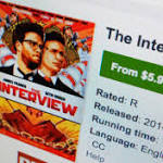 'The Interview' elevates YouTube to top-tier streaming club