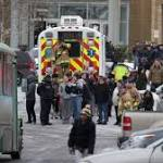 Columbia mall gunman was known in store where killings occurred, employee ...