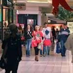 Deals lure shoppers out early
