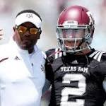 Manziel suspended half game to conclude NCAA investigation