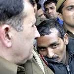 Delhi Uber passenger who alleges driver rape sues in US court