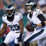 Eagles hope to finally get off to fast start vs. 49ers