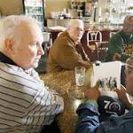 Judge clears 'Friendship 9,' who dared to sit at white lunch counter in 1961