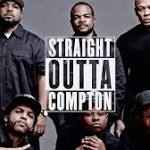 SAG Awards cliffhanger: Could 'Straight Outta Compton' pull off upset for Best Ensemble?