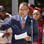 Michael Brown Family Files Lawsuit Against Darren Wilson, Ferguson Officials