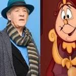 Ian McKellen Joining Emma Watson In 'Beauty And The Beast': Maybe He'll ...