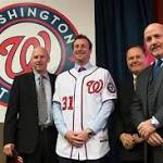Does Scott Boras run the Nationals?