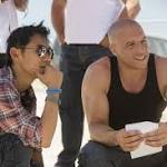 James Wan calls his 'Furious 7' experience 'big and exhausting'
