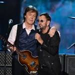 Your Week in Music: Paul and Ringo reunite once again