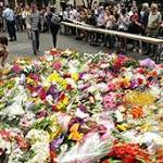 Feature: Australia reflects on first anniversary of Sydney Siege