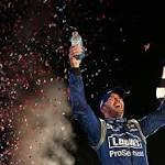 NASCAR's next race: Food City 500 at Bristol Motor Speedway