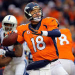 Peyton Manning takes time with retirement decision, talks with Gary Kubiak