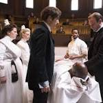 The Knick recap: 'Williams and Walker'