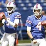 EJ Manuel in front: 21 takeaways from Friday's games
