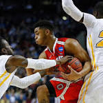 D'Angelo Russell carries Ohio State past VCU in NCAA tournament