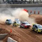 Ganassi expands into GRC