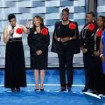 "Hillary's ""Black Lives"" Generation Gap"