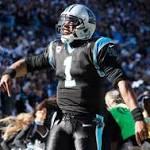 Cam Newton's ankle surgery latest depletion to Panthers' offence