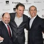 "Jerry Seinfeld: ""Men Need to be More Supportive to Their Women"""