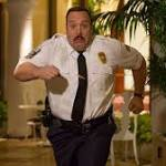 """Movie Reviews: """"True Story,"""" """"Child 44,"""" """"Unfriended,"""" and """"Paul Blart: Mall Cop 2"""""""