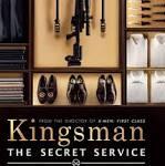 'Kingsman: The Secret Service' – satirical spy film