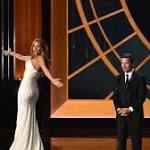 The Emmys would like to remind you that Sofia Vergara is still hot and Colombian