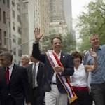 Cuomo and De Blasio Making Presence Felt in Battle for Senate Control