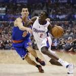 Preview: Clippers at Kings