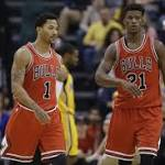 Jimmy Butler Becomes Chicago Bulls' Franchise Player After Derrick Rose Injury
