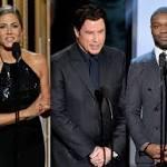 Jennifer Aniston, Sienna Miller, David Oyelowo, Chris Pratt, John Travolta and ...