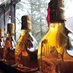 New grading system in place for maple syrup