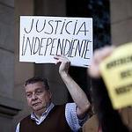 Argentines Protest Fernandez's Bid to Increase Grip on Courts