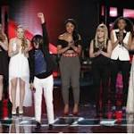 'The Voice' recap: Down to the Final 6