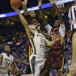 Spartans, Badgers, Shockers among most NCAA tourney-tested