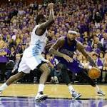 Nuggets Rewind: Denver not looking past improved Sacramento Kings