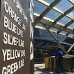 Silver Line Trains Could Frustrate Blue And Orange Line Riders