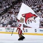 Key day for Coyotes' future in Arizona