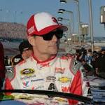 Gordon on Las Vegas Pole; NASCAR Results