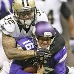 Saints defense better in 20-9 win over Vikings