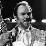 Slim Whitman dies aged 89