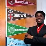 Teen accepted to all Ivy League schools driven to succeed