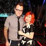 Hayley Williams Is Engaged! Paramore's Lead Vocalist Set To Wed New Found ...