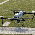 FAA looking at OK for limited uses of drones