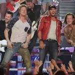 "Country Countdown: 24 Hours Until the ""2014 CMT Music Awards"" Airs Live from ..."