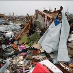 Give, but give wisely to Oklahoma tornado relief efforts