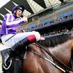 Queen pleased with second-placed Estimate in Ascot Gold Cup despite close ...