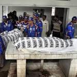 Pakistan Battles Resurgent Polio