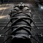 The Mummy Poster and Trailer Tease Unwrapped!