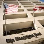 Washington Post Co.'s Future Tied to For-Profit Kaplan Business