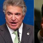 Al Cardenas defends Chris Christie CPAC snub